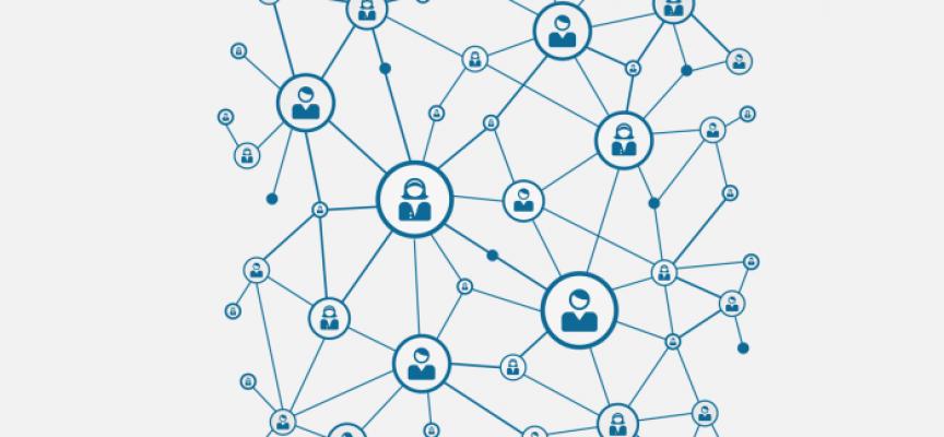 Cómo construir una red de contactos