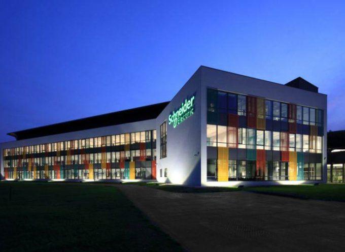 Schneider Electric publica más de 1.200 ofertas de empleo en todo el mundo.