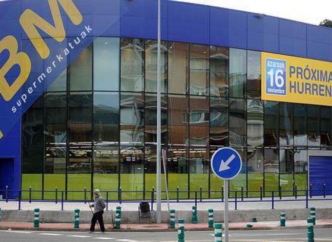 Supermercados BM creará más de 150 empleos en nuevos centros. Ofertas activas.