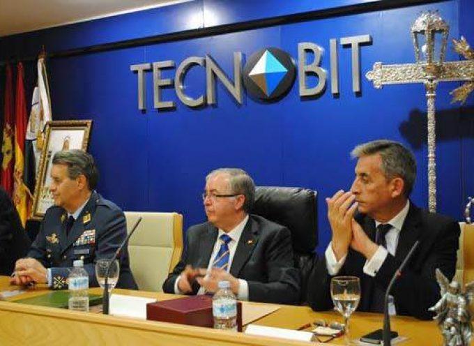 La ampliación de la planta de Tecnobit creará empleo en Valdepeñas (Ciudad Real)