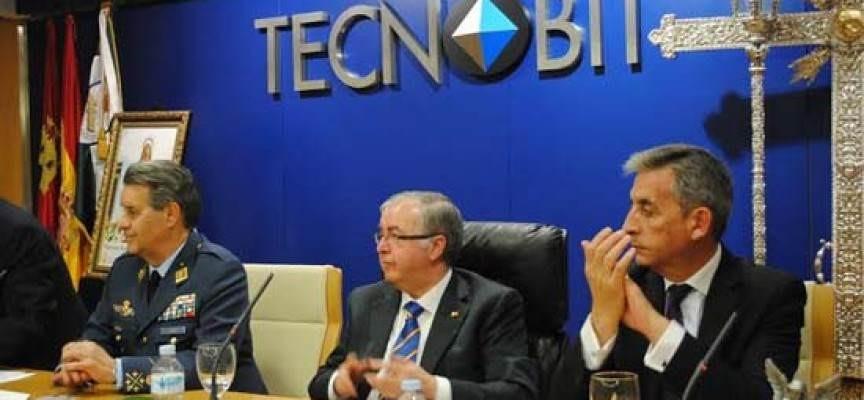 La ampliación de la planta de Tecnobit creará empleo en Ciudad Real (Valdepeñas)