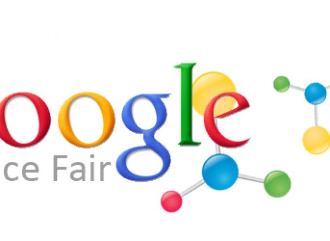 Becas Google de hasta 100.000 euros. Hasta el 19 de mayo