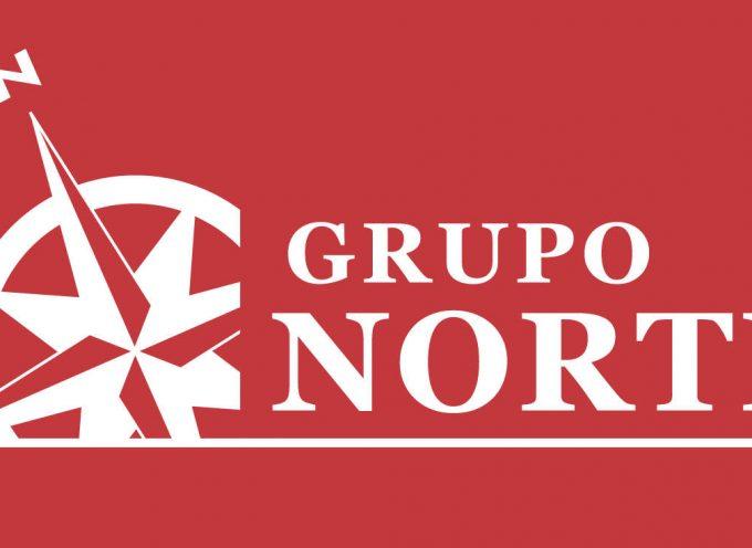 Grupo Norte publica más de 75 ofertas de empleo en España.