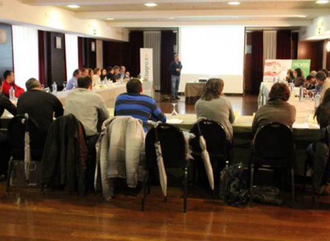 60 empleos en mayor complejo de producción de fertilizantes del noroeste de España