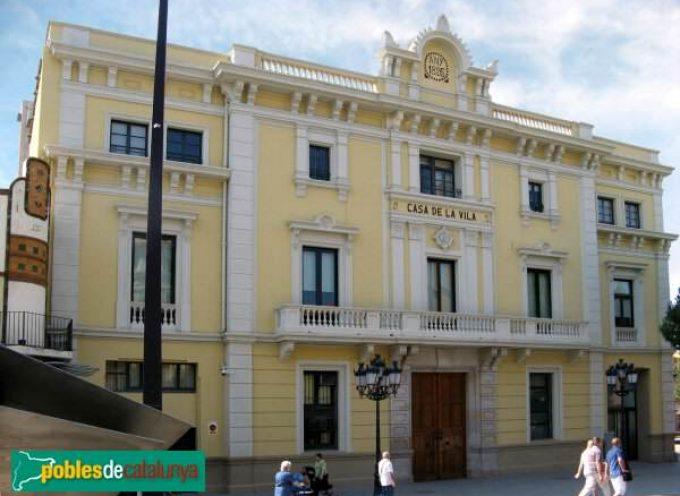 El Ayuntamiento de L,Hospitalet de Llobregat y la Cámara de Comercio se unen para apoyar a los emprendedores