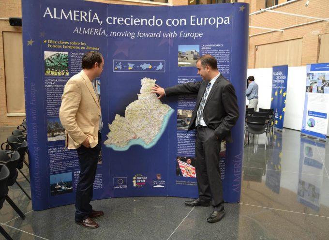 Si quieres montar un negocio en Almería, su ayuntamiento estrena una web de promoción