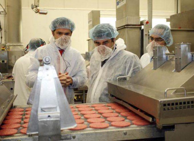La ampliación de una empresa cárnica creará 75 empleos en Toledo.
