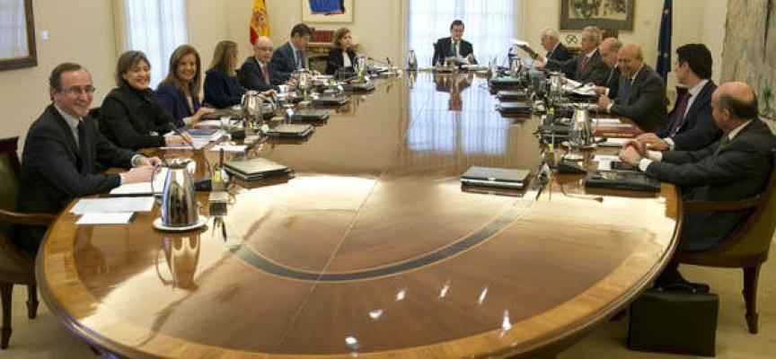 El Gobierno aprueba el proyecto de Ley Ordenadora del Sistema de la Inspección de Trabajo y Seguridad Social