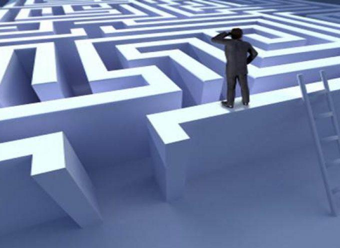 Voy a emprender… ¿qué obstáculos me voy a encontrar?