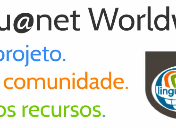 Plataforma gratuita para aprender idiomas. Recursos lingüísticos de todo el mundo