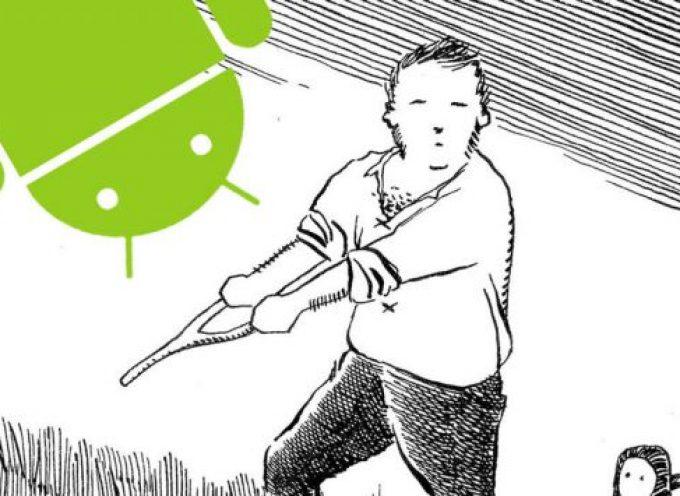 Aplicaciones para buscar trabajo: En busca de los brotes verdes con tu Android