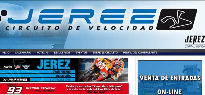 5000 empleos en la Bolsa de trabajo de Jerez Capital Mundial del Motociclismo