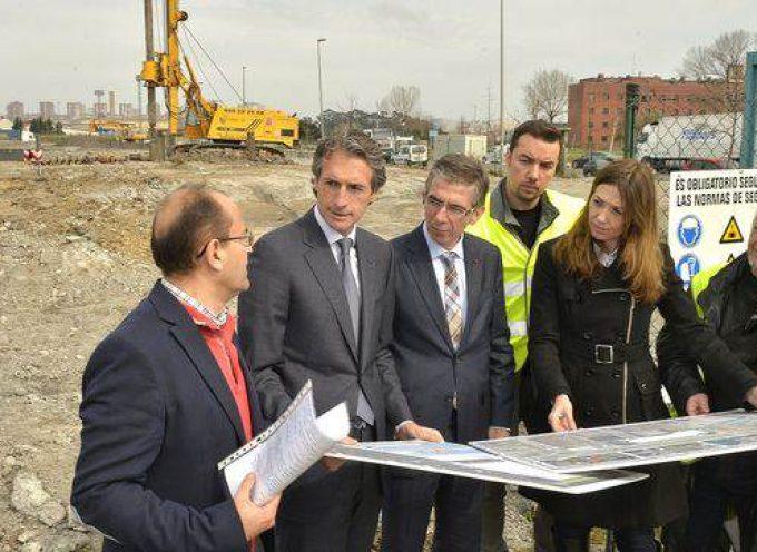 Comienza la construcción del nuevo Bricomart en Santander que generará 100 empleos.