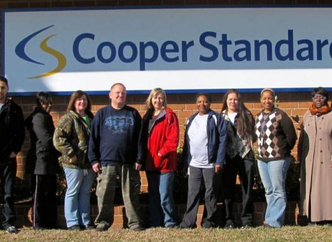 Cooper Standard aspira a crear 500 puestos de trabajo en Tarazona (Zaragoza)