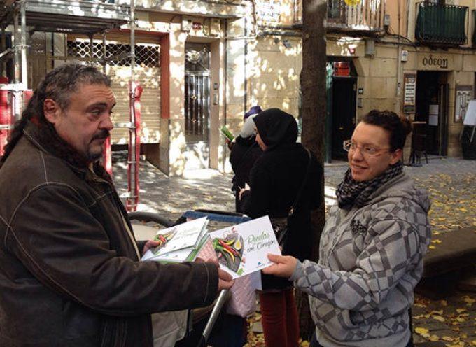 Convenio de la UNIR y la Fundación Cáritas Chavicar para favorecer la inserción laboral de desempleados