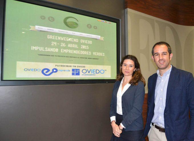 Greenweekend llega a Oviedo para potenciar la economía verde