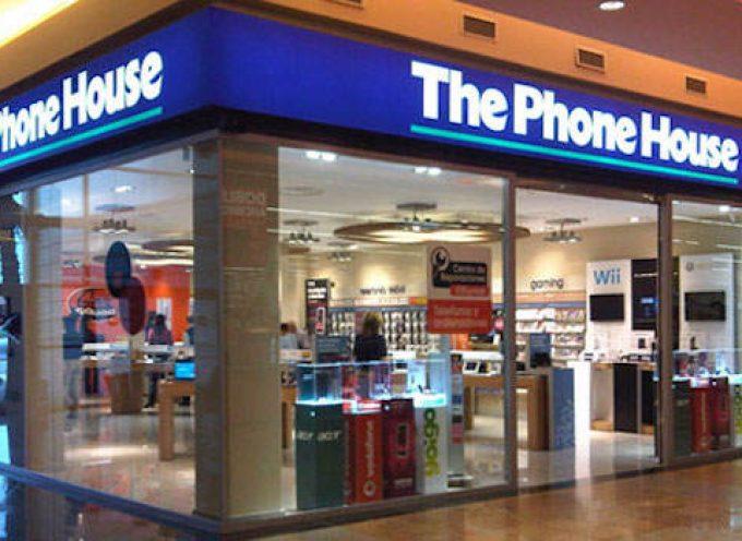 Phone House ofrece ofertas de empleo y becas en diferentes departamentos.