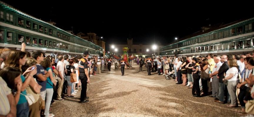 El Festival de Almagro necesita personal. Hasta el 4 de mayo