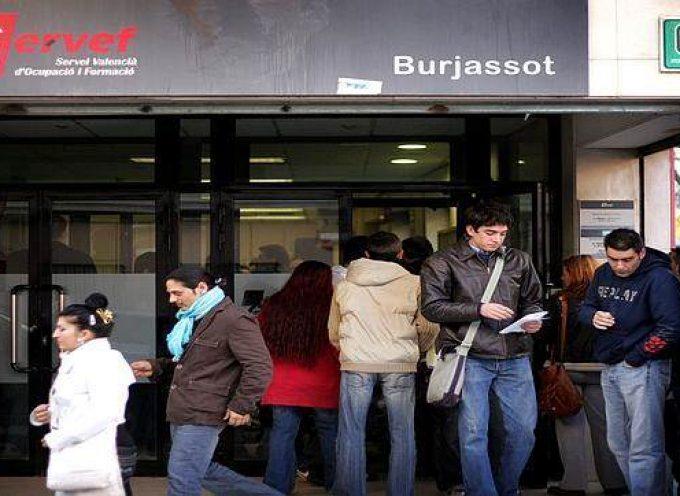 El Servicio Valenciano de Empleo y Formación (Servef) pone en marcha un Servicio de Atención al Usuario a través de WhatsApp