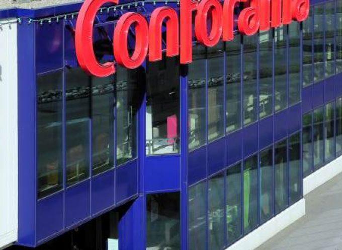 Conforama abrirá nuevas tiendas y creará 95 empleos