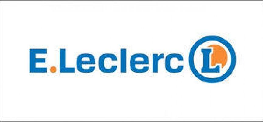 E.Leclerc comenzará en abril la selección para su nuevo supermercado de Lugo.