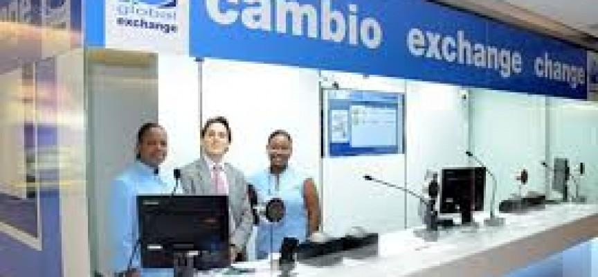 Global Exchange busca personal para los aeropuertos de Madrid, Barcelona y Tenerife.
