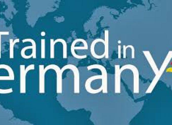 """""""Trained-in-Germany"""" Feria de Empleo para empresas alemanas en España. 28 de abril"""