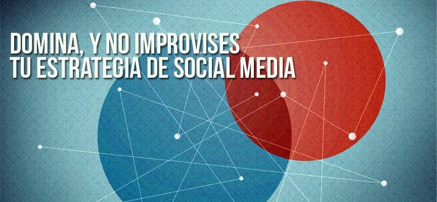 Tú mismo, tu idea y tu trabajo en redes sociales