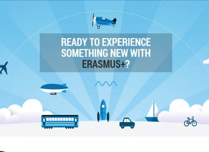 Erasmus+ OLS