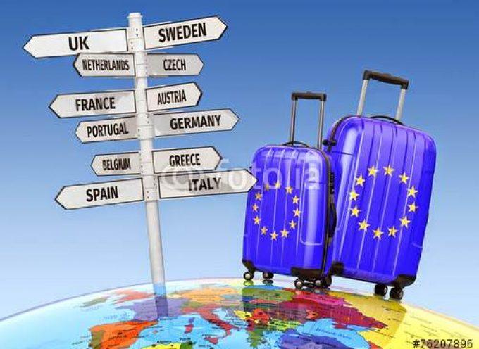 Herramienta para la búsqueda de empleo en Europa: EURES