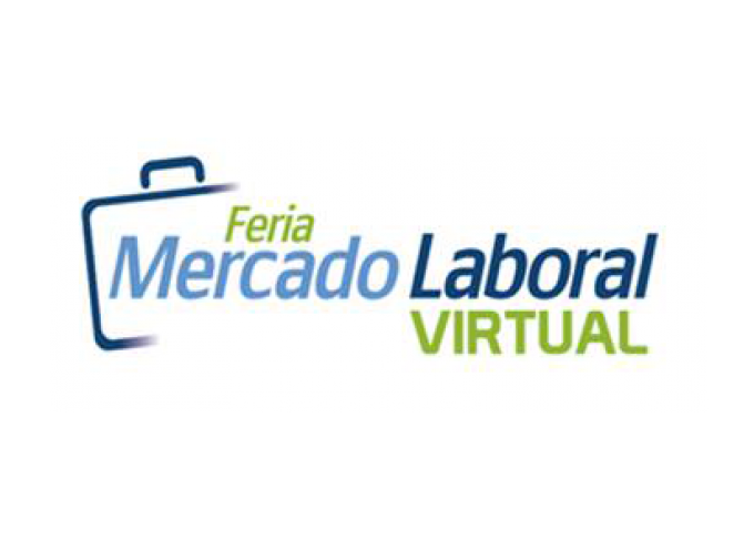 Feria Mercado Laboral Virtual. Del 13 al 22 de abril