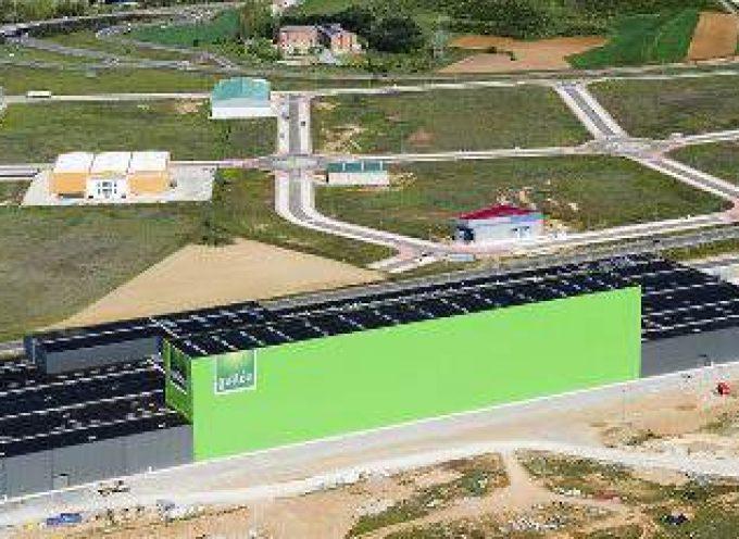 Gullón creará más de 300 empleos en su nueva planta industrial VIDA.
