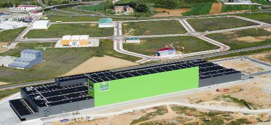 Gullón contratará 100 nuevos operarios de producción