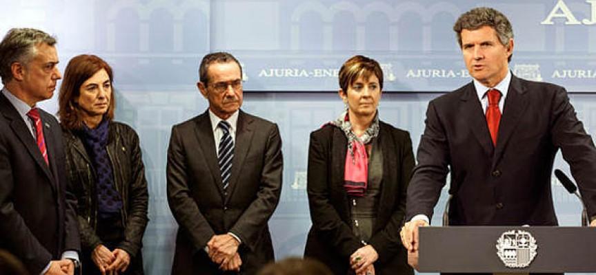 Gestamp invertirá y creará empleo en el País Vasco