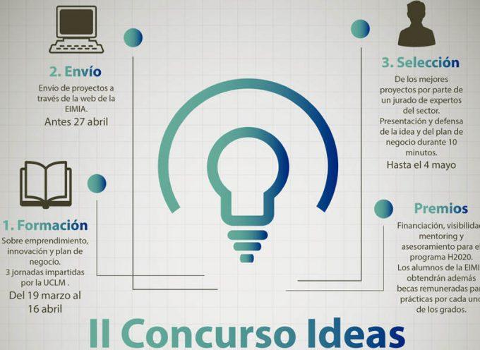 La Escuela de Almadén lanza el segundo concurso de emprendimiento en el sector minero y energético. Hasta el 27 de abril