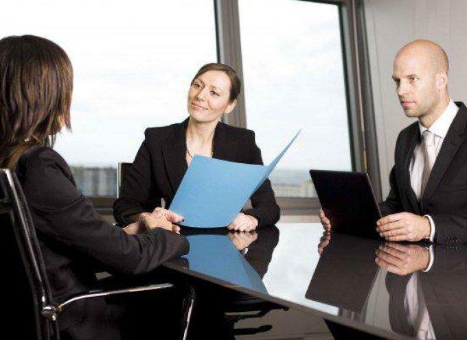 5 preguntas ilegales en la entrevista de trabajo
