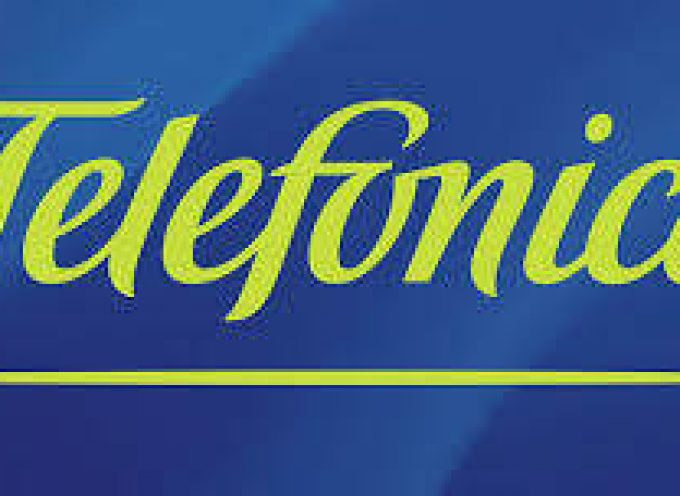 Becas del Programa TELEFÓNICA FP 2015. Hasta el 10 de abril.
