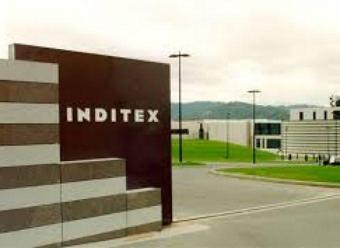 Inditex abre nuevas tiendas y una plataforma logística.