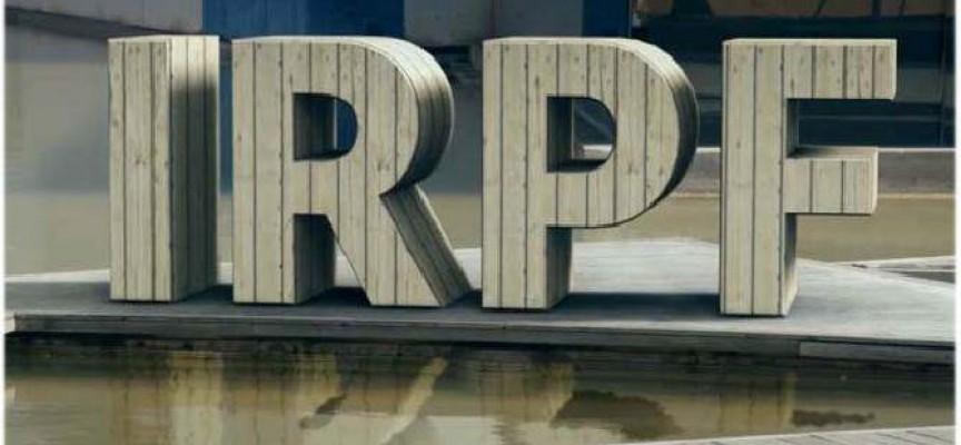 Publicada la convocatoria del IRPF 2015 (subvenciones para programas de interés general)