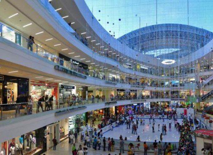 Una nueva zona comercial creará más de 2.000 empleos en Benidorm