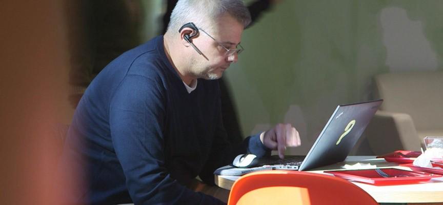 """Plataforma digital interactiva que simulará el """"camino del emprendedor"""""""