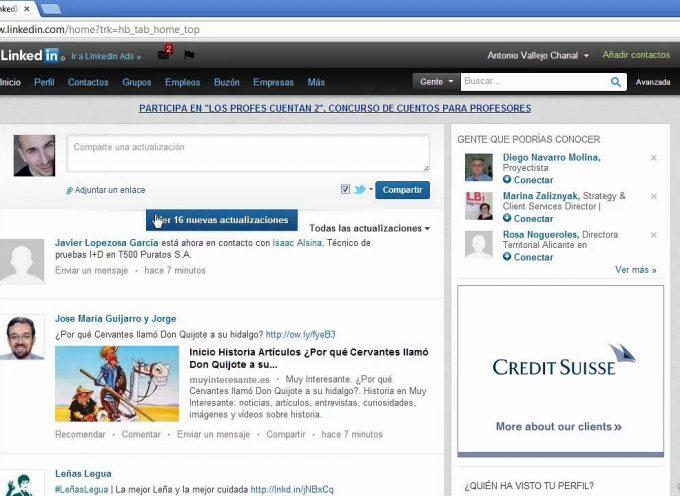 Redes sociales para los negocios: Para qué usar LinkedIn