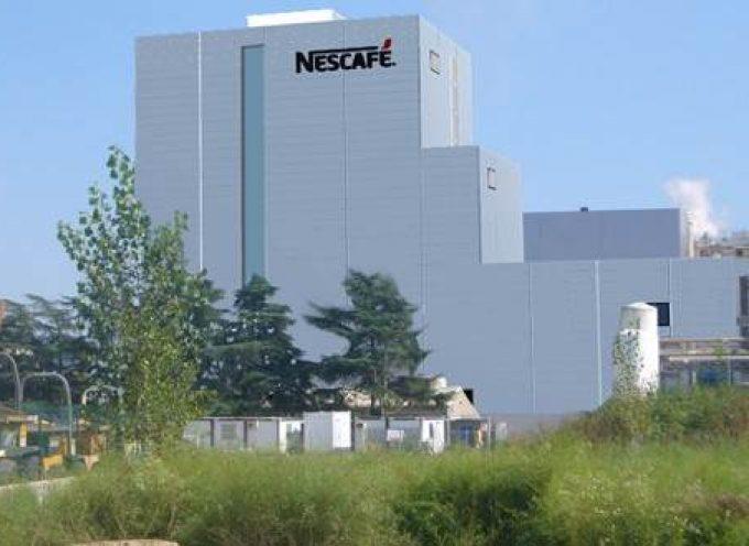 Nestlé creará empleo en su fábrica de NESCAFÉ. (Girona)