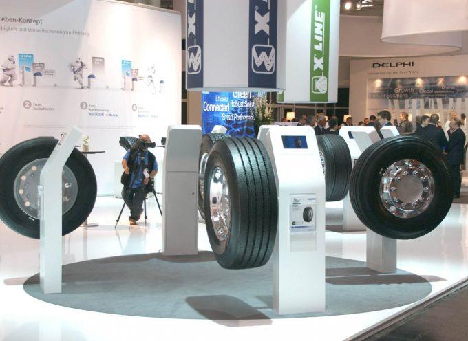 Todo lo que debemos saber sobre los neumáticos