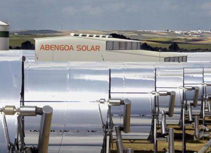 Abengoa generará más de 1.300 empleos en una planta termosolar en Sudáfrica
