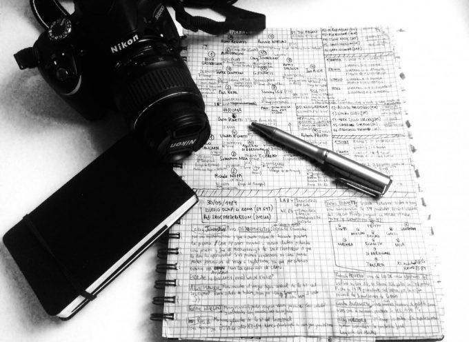 ¿Quieres hacer prácticas de periodismo este verano? ¡Apúntate ya! hasta el 30 de abril