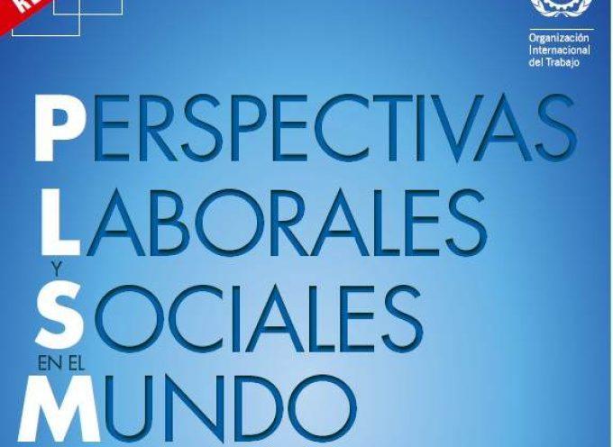 Perspectivas sociales y del empleo en el mundo: Tendencias 2015