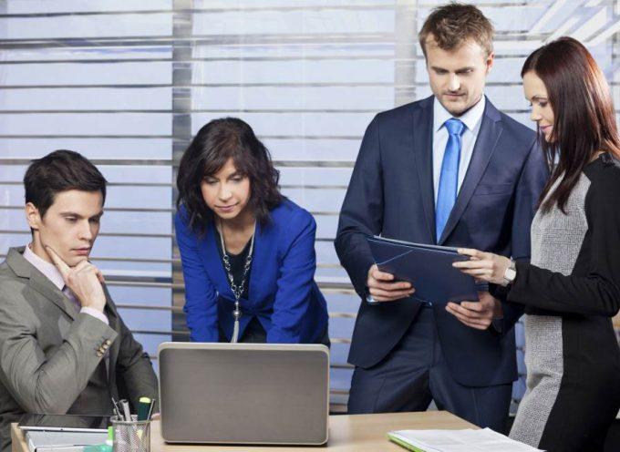 Medidas para promover la igualdad de género en la gestión empresarial