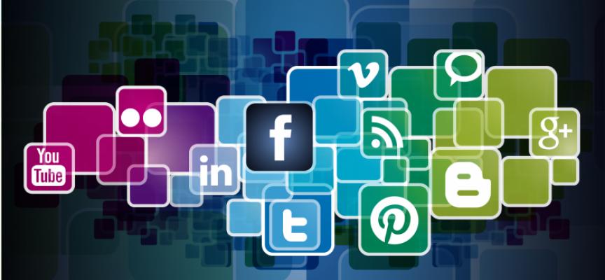 Completa Información sobre las redes sociales Linkedin, Twitter y Facebook para encontrar trabajo.