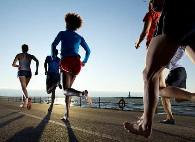 Negocios en torno al running